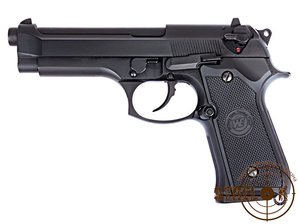 WE Beretta M9 airsoft